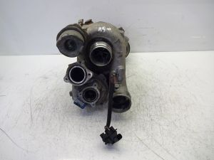 Turbo  Mercedes Benz 2,2 CDI Diesel 651.913 OM651.913 A6510905780 A6510902880